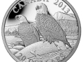 125565-2013-20-Fine-Silver-Coin-The-Bald-Eagle-Lifelong-Mates-Front