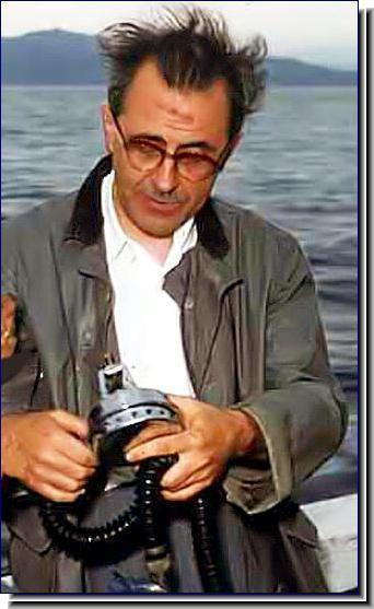 Émile Gagnan