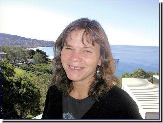 Dr. Heidi Dewar