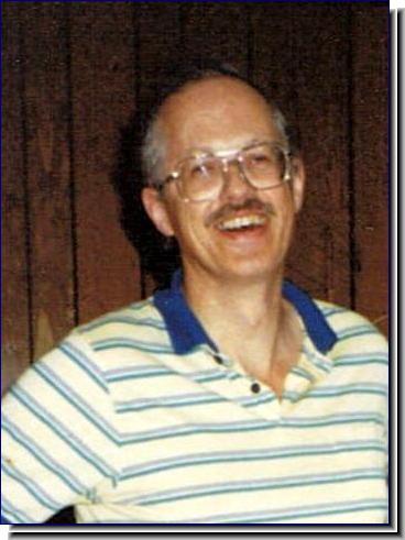 Dr. Barry C. Jones