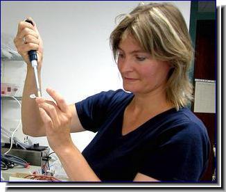 Dr. Jasminca Behrmann-Godel