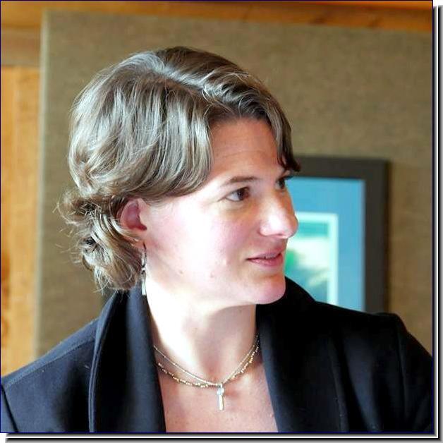 Dr. Sarah E. Kolesar
