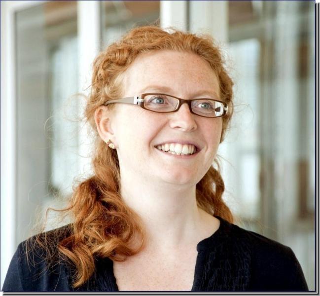 Dr. Stephanie A. Henson