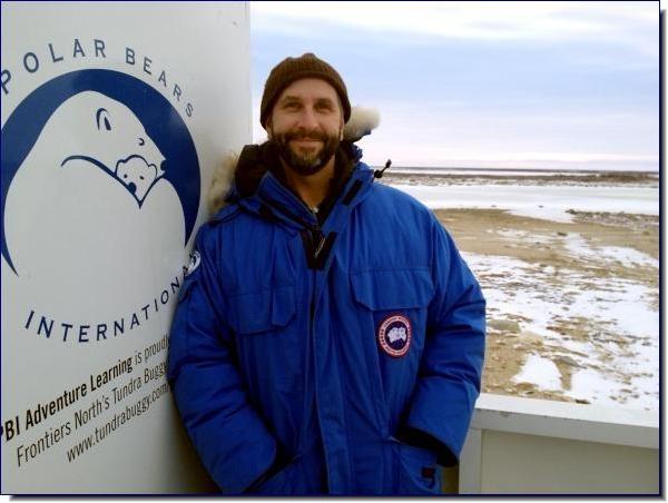 Dr. Andrew C. Derocher