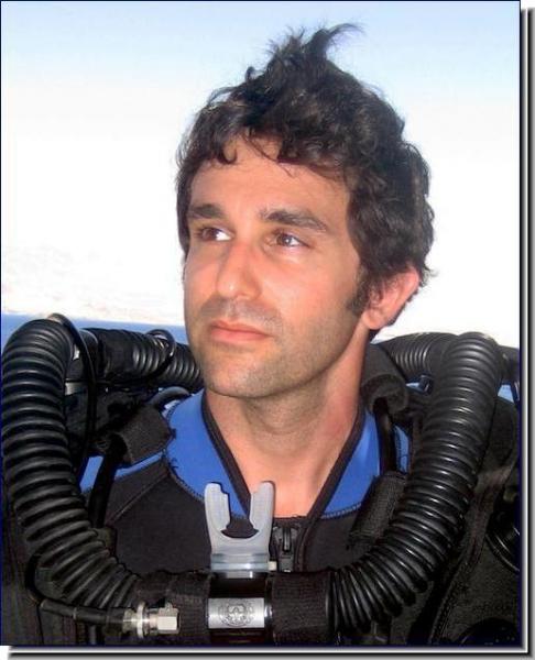 Dr. David F. Gruber
