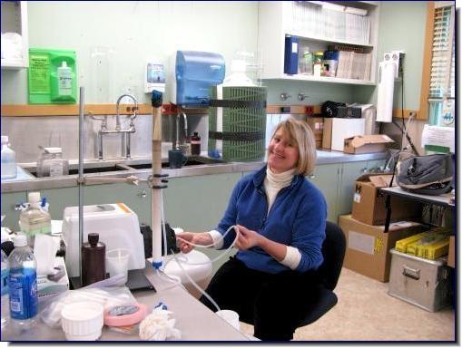 Dr. Debbie L. Bronk