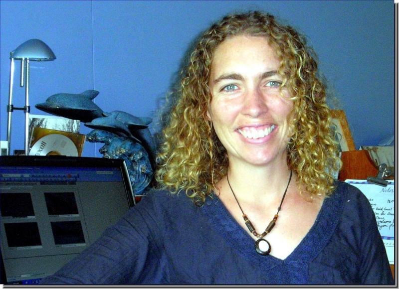 Dr. Elizabeth A. Hawkiins