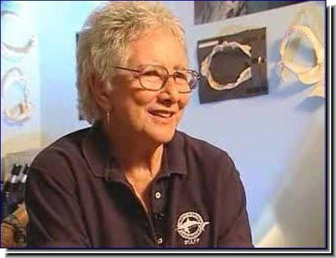 Dr. Eugenie N. Clarke