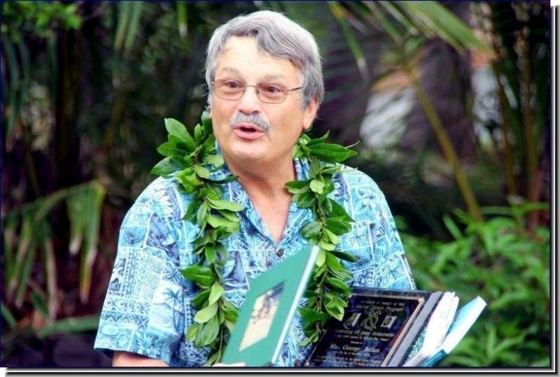 Dr. George C. Balazs