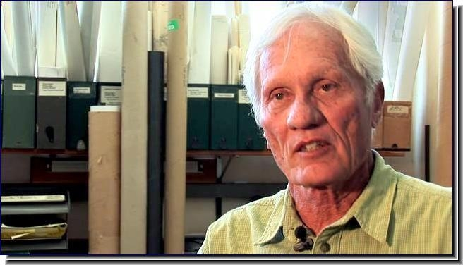Dr. Gerald C. Kooyman