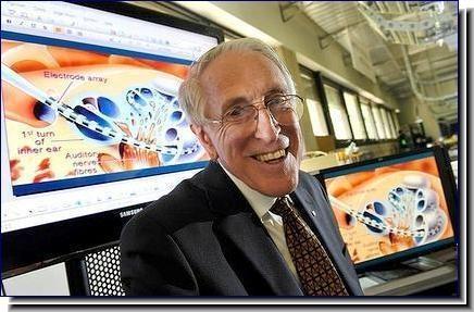 Dr. Graeme R. Clark