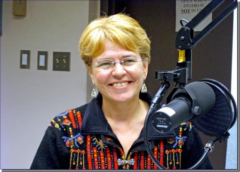 Dr. Jane T. Lubchenco
