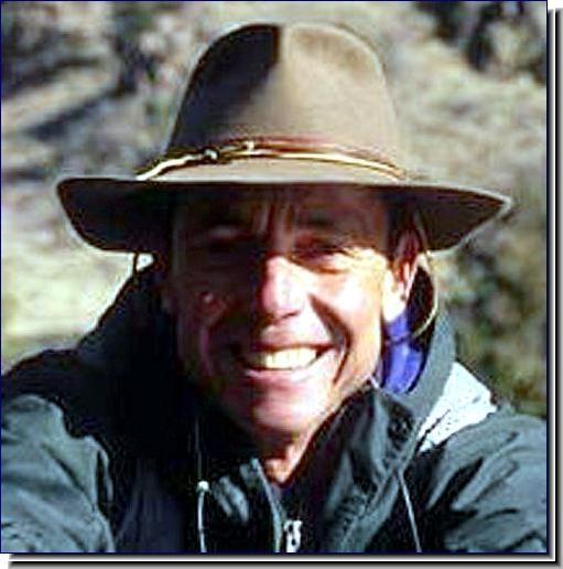 Dr. John A. McCosker