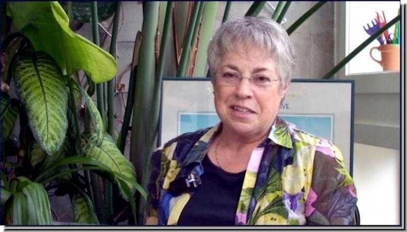 Dr. Louise C. Goulet