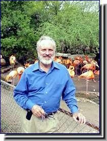 Dr. Patrick M. Burchfield