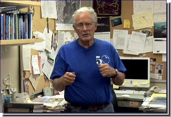Dr. Paul S. Dayton