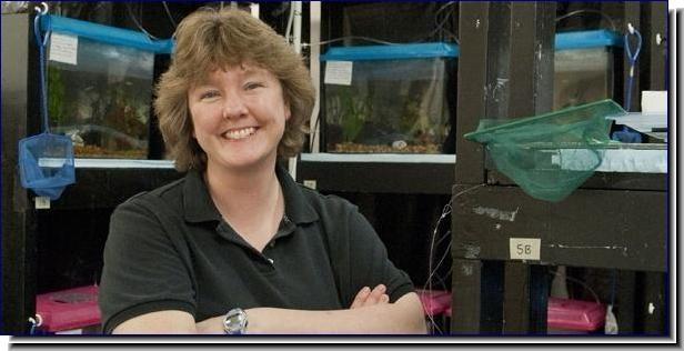 Dr. Victoria E. Braithwaite