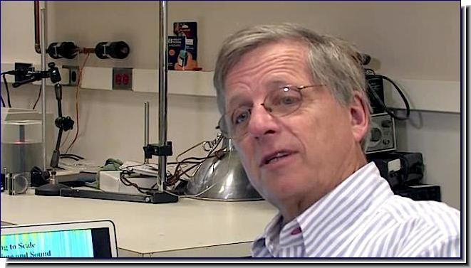 Dr. Christopher N. Clark