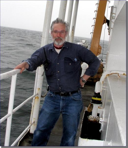 Dr. Ian R. Hartwell