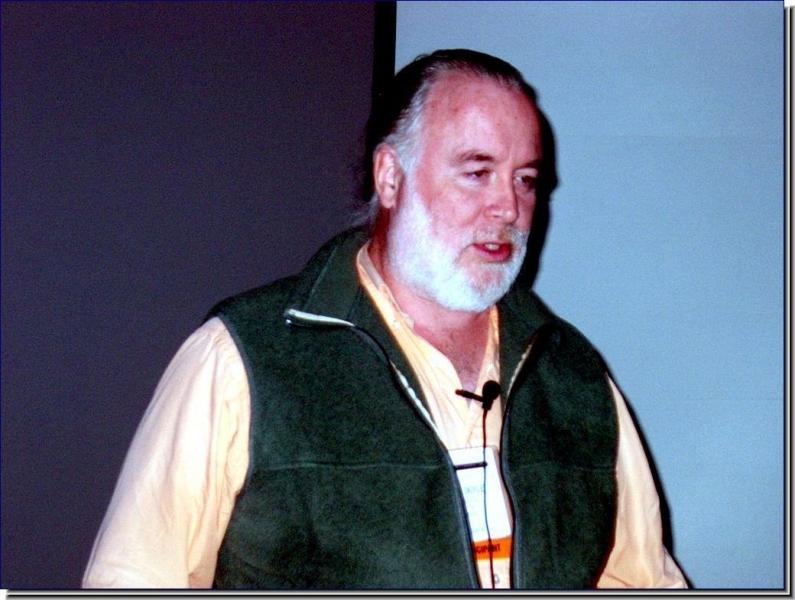 Dr. Laurance R. Doyle