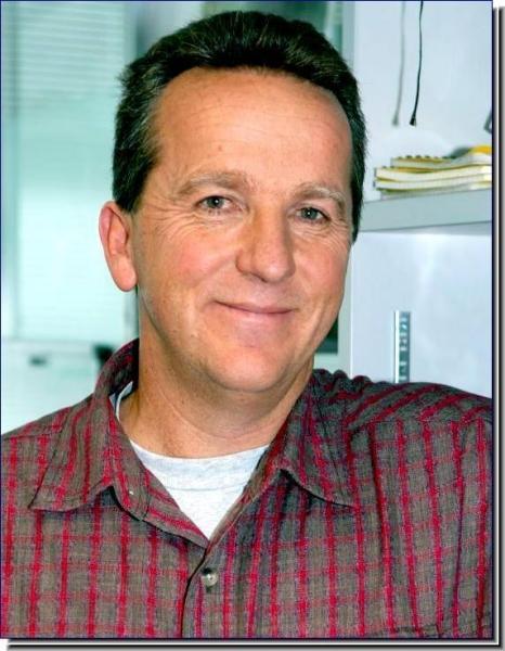 Dr. Nick R. Gales