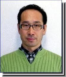 Dr. Nobuo I. Ohshima