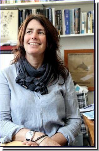 Dr. Rochelle J. Constantine