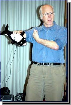 Dr. Scott D. Kraus