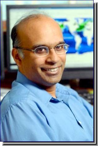 Dr. Anand Gnanadesikan