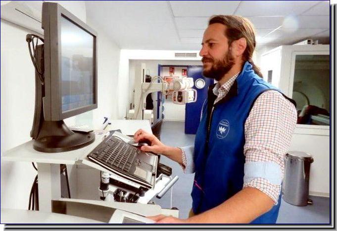 Dr. Andreas Fahlman