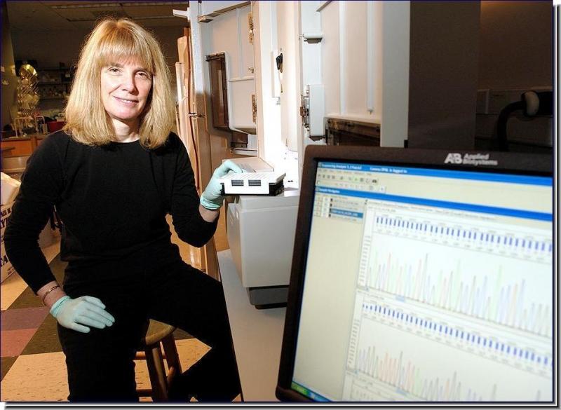 Dr. Ann S. Bucklin