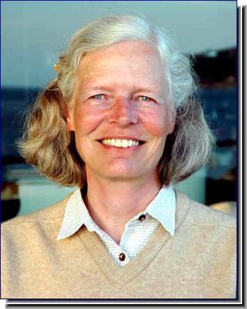 Dr. Astrid Van Ginneken