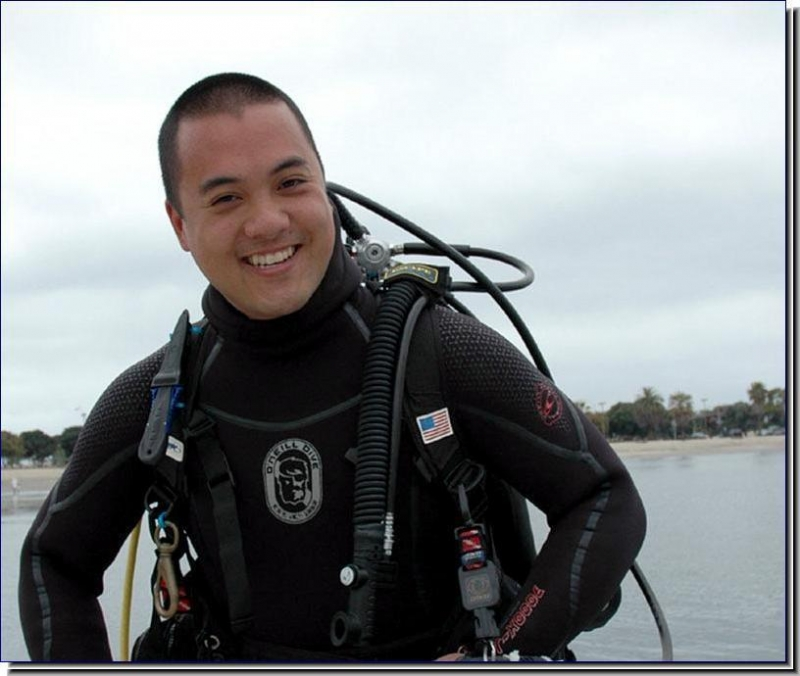 Dr. Brian S. Cheng
