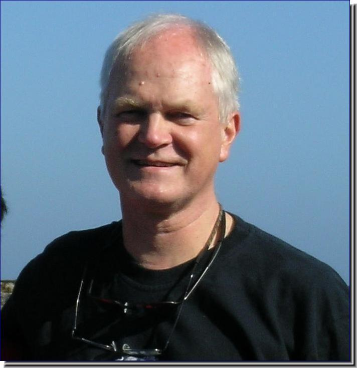 Dr. Bruce A. Menge