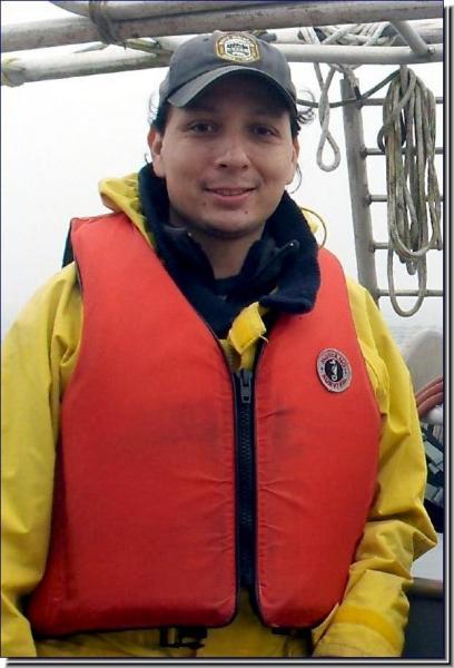 Dr. Corey J. Garza