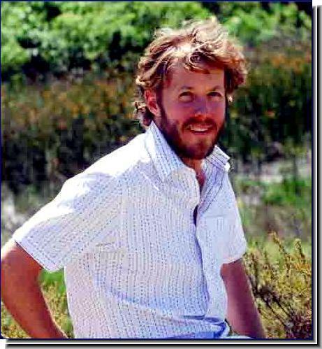 Dr. Douglas J. McCauley
