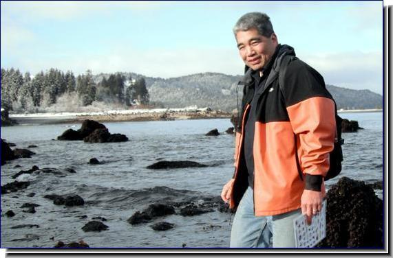Dr. George I. Matsumoto