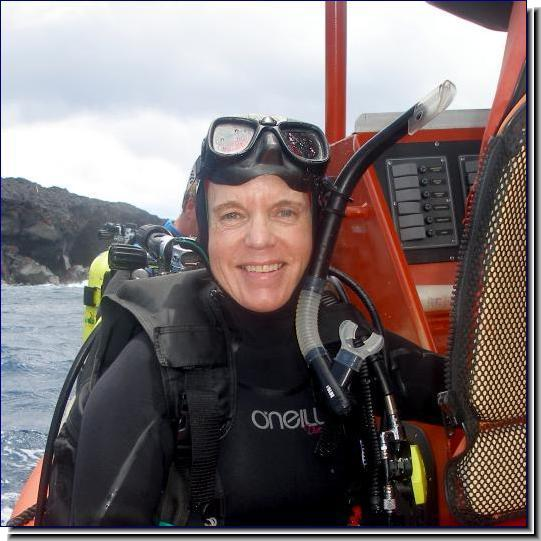 Dr. Greta S. Aeby