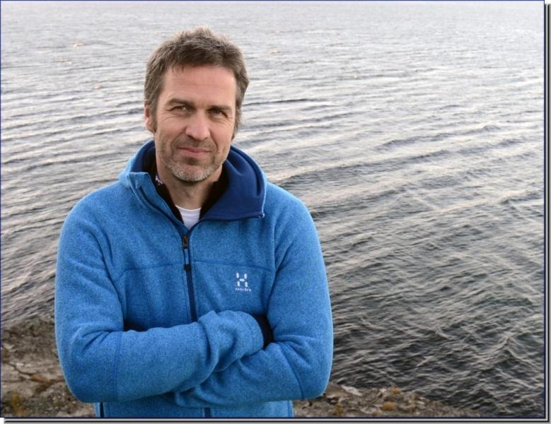 Dr. Jochen M. Knies