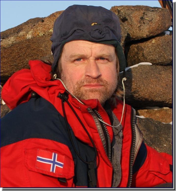 Dr. Jon W. Aars