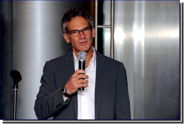 Dr. Jon E. Krakauer