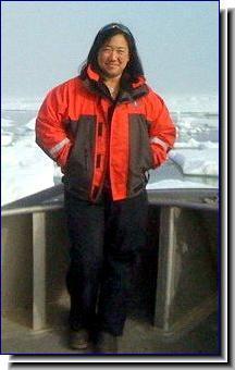 Dr. Katherine H. Kim