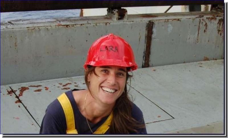 Dr. Lara J. Atkinson