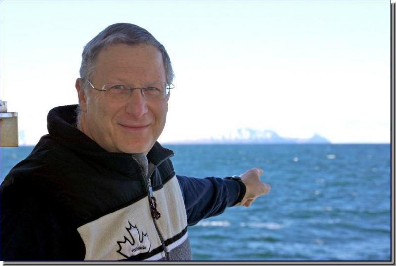 Dr. Larry S. Mayer