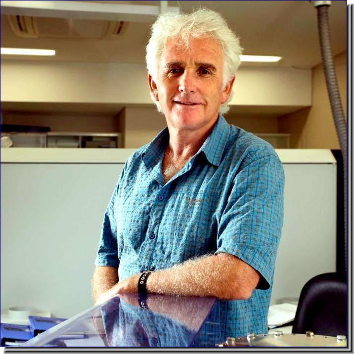 Dr. Malcolm B. McCulloch