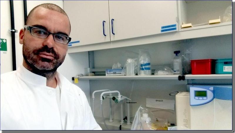Dr. Mario Lebrato