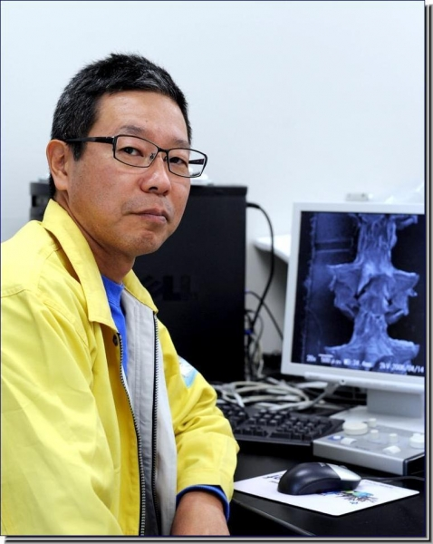 Dr. Masanori Nonaka