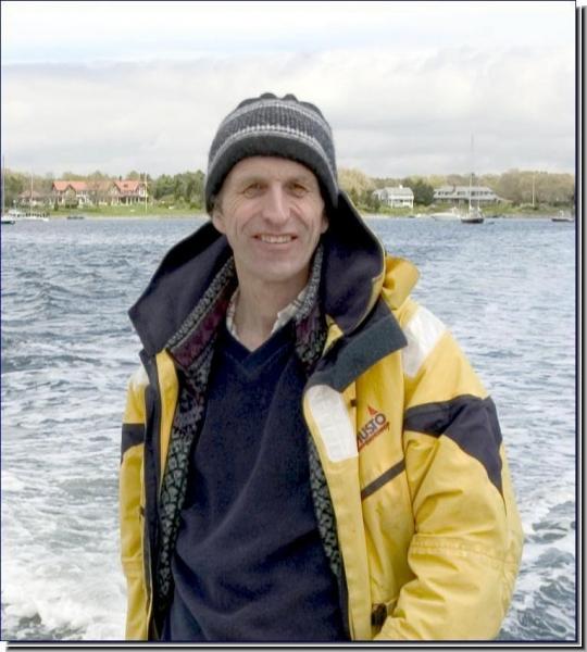 Dr. Michael T. Moore
