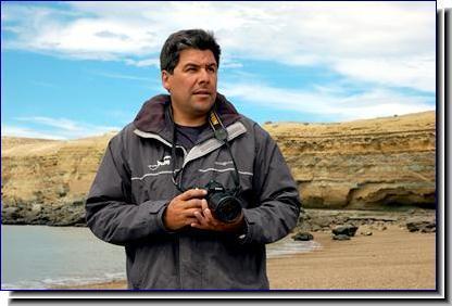 Dr. Miguel A Iñiguez