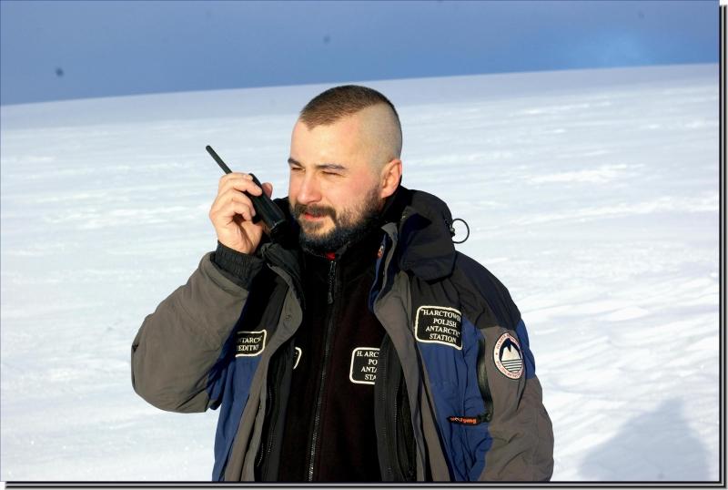Dr. Mikolaj Golachowski